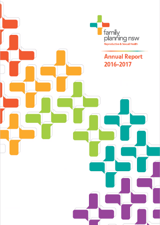 annual reports and publications family planning nsw