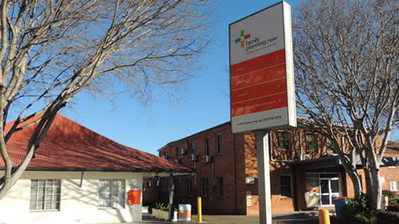 Family Planning NSW Ashfield Clinic [ashfieldclinic2013 2 1.jpg]