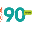 Family Planning NSW 90th Anniversary logo