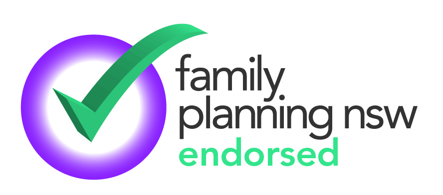 FPNSW endorsed purple