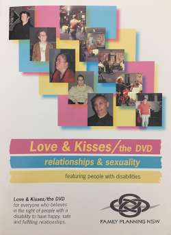 Love and Kisses - The DVD