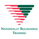 Registered Training Organisation logo
