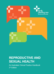 Reproductive & Sexual Health Handbook