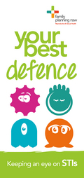 Your best defence: Keeping an eye on STIs